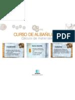 Manual de albanileria