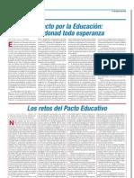 Pacto Educativo Escuela