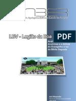 1.1.6 - Apostila Lbv - Doutrinas