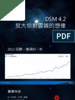 DSM 4.2 Beta -----
