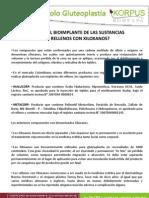 Protocolo Gluteoplastia SPA