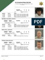Peoria County inmates 12/29/12