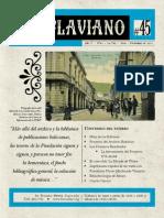 El Flaviano #45