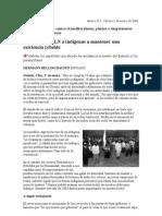 10 años del EZLN