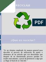 presentacionreclicage-091112085940-phpapp01