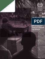 Perfil dos principais atores envolvidos no trabalho escravo rural no Brasil