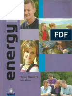 Energy 3 - Students Book