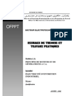 EMI Marocetude.com M11 Principes de Moteurs Et de Generatrices a c.a.ge-eEI 2