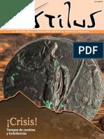 Stilus 7 Crisis Guerra Social Segobriga Valentia Cardete Castra Aelia Bibliotecas Punicas RoR Gladiator
