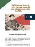 116026127 Desmentir Mitos de La URSS Carlos Hermida
