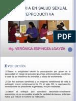 Consejeria en Salud Sexual Reproductiva