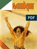 Imagine Magazine Issue 2