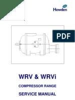 WRV-WRVi Service Manual_September 2012