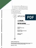 b1np Electronica Basica Aplicaciones