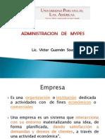 Administracion Mypes-dic. 2011