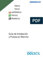 Guia de instalacion y puesta en marcha ContaSOL 2012