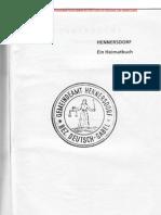 Heimatbuch Hennersdorf_1-50