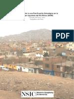 NSIC_PEU MIRR_Perú-2012