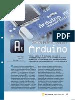Conoscere e usare Arduino. Corso di programmazione- Italiano