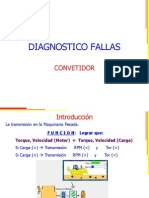 Diagnostico Fallas Convertidor