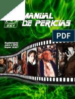 S3D&T Manual de Perícias