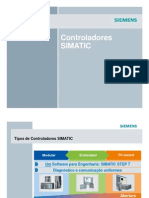 Controladores Manufacturing Automation Automob