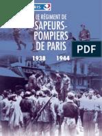Le Regiment de Sapeurs Pompiers de Paris Tome 2