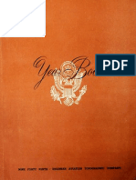 Yearbook, 949 Engineer Aviation Topographic Company, 1945