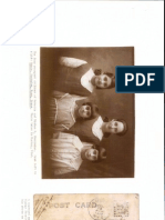 I - Grace, Lorraine, Rosa and Irene Sheranian
