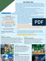 Schiggy Paper Ausgabe 01/ 2013 Magazin vom Schiggyboard (Januar)