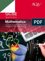 GCSE Math