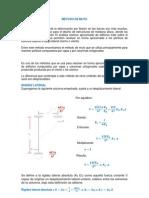 Metodo de Muto Ae II Completado
