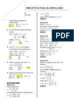 Simulacro de Algebra