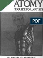 Drawing] Anatomy