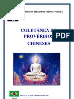 Coletânea de Provérbios Chineses