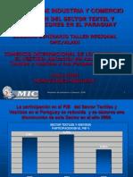 Presentacion Paraguay