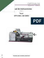 d180x300 Es Manual