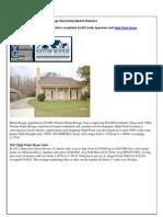 Baton Rouge Real Estate Housing Market Statistics