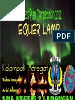 Equerlamp Bpc App