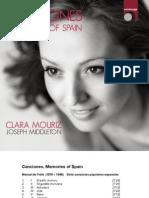 Falla Canciones - Booklet-SON10902
