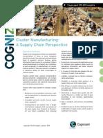 Cluster Manuf