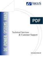 85027501 DC Power Systems Handbook