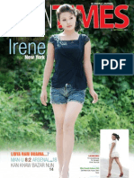 Tahan Times Journal Vol. 1. No. 7, Sep, 2011
