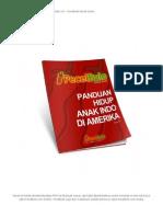 59118537 Panduan Hidup Anak Indo Di Amerika Edisi 1