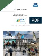 ICT and tourisam