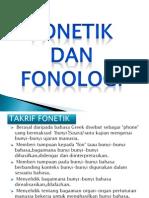 BM Fonetik