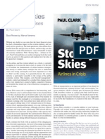 51 BookReview Venema StormySkies PaulClark WithPreface