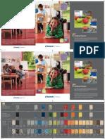 Linoleum Brochure