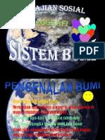 Sistem Bumi