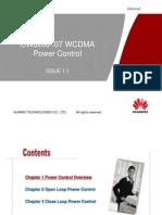 06 Wcdma Power Control Issue1.1